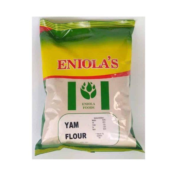 Yam Flour 1.5KG